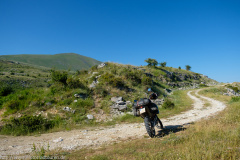 Greece on Trails 2019